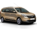 Dacia Lodgy - Bild 02